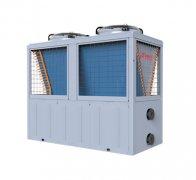 中央空调风冷模块机组