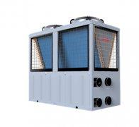 中央空调模块三联供机组